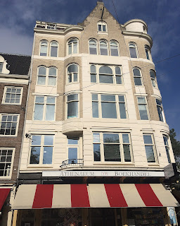 Athenaeum Boekhandel Amsterdam