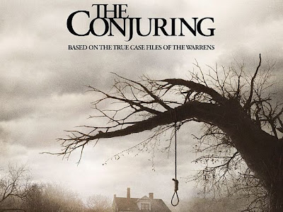 The Conjuring 2013 - Online Streaming