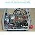 TWO TRANSISTORS FM TRANSMITTER