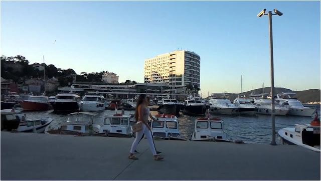 İstanbul'un güzel yerleri