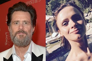 Jim Carrey commented on the death of his girlfriend