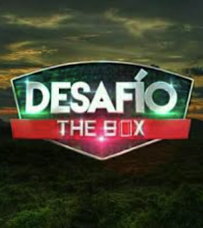 Novela Desafío The Box Capítulo 25