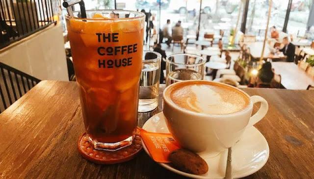 Chi Nhánh THE COFFE HOUSE Bắc Ninh