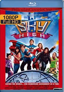 Super Escuela De Heroes [2005] [1080p BRrip] [Latino-Inglés] [GoogleDrive] RafagaHD
