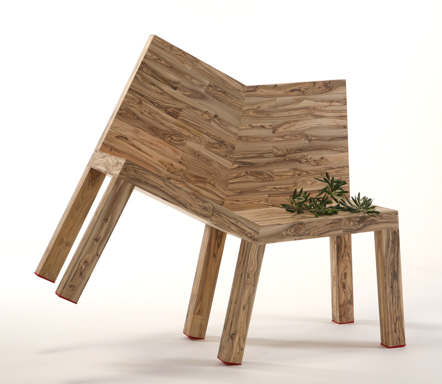 15 Modern Chairs and Unique Chair Designs - Part 4.