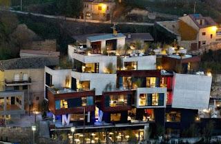 8. Hotel Viura, Villabuena De Alava