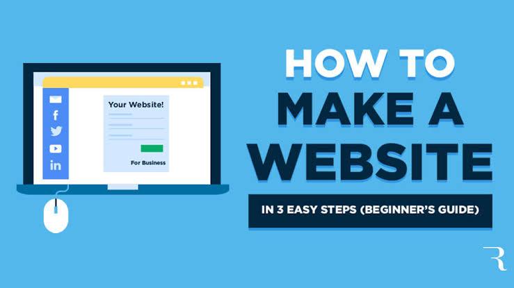 How to create  a website:-কিভাবে Tuএর মত ওয়েবসাইট  তৈরী করবেন।