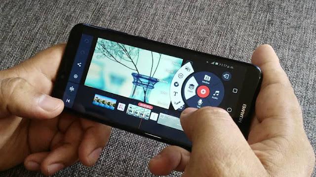 Aplicaciones para editar videos en Android: ¡conoce las mejores aquí!