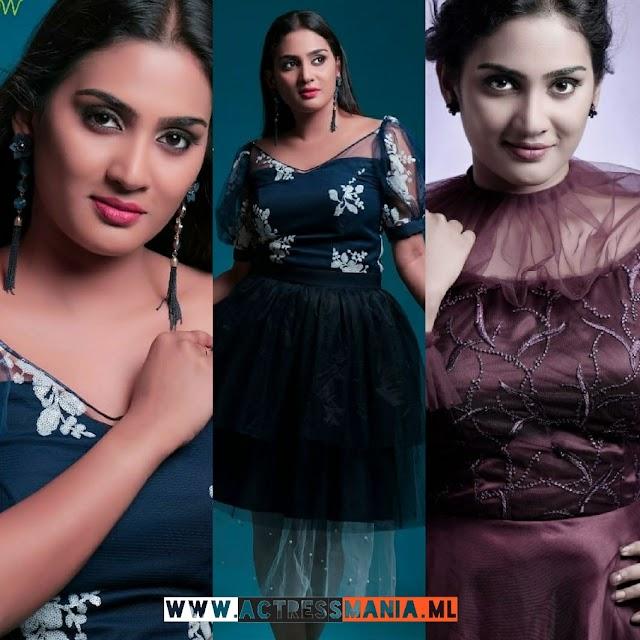 Aditi Ravi Latest Photos