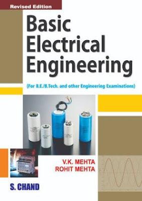 Basic Electrical Engineering By  Mehta V. K