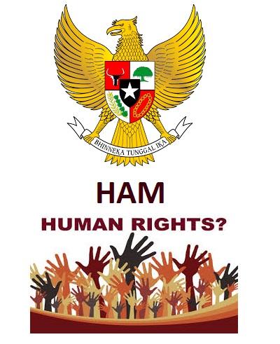 Pengertian Hak Asasi Manusia (Ham) Menurut Para Ahli