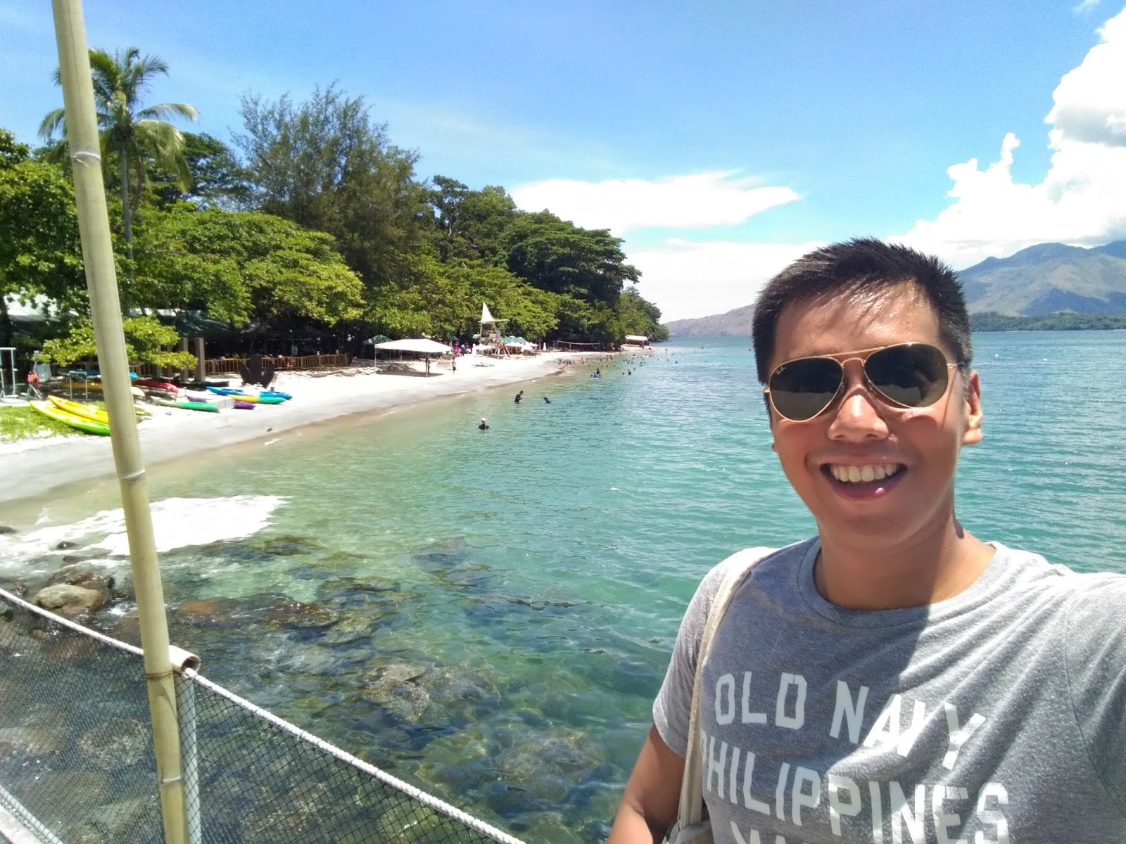 Camayan Beach Resort And Hotel A Great Place To Stay When In Subic Bay