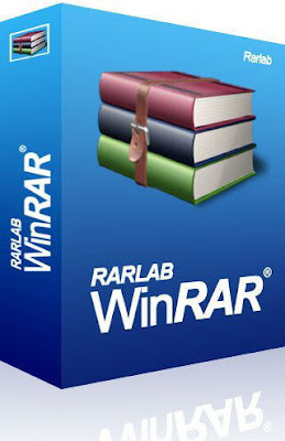 اشهر برنامج لفك ضغط الملفات - WinRAR to extract archives