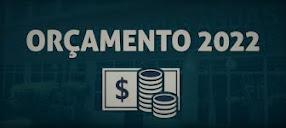 Orçamento do Estado para 2022