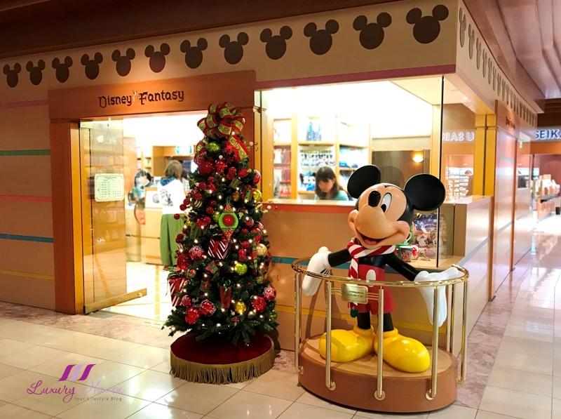 natas holiday hilton tokyo bay disney store shopping