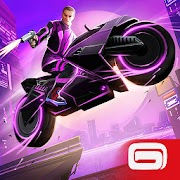 Gangstar Vegas World of Crime mod apk and obb download