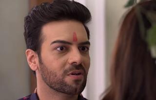 Preeta is relieved as Karan and Rishabh gains focus