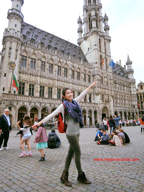 Moe Set Wine Is Travelling To Europe 2016