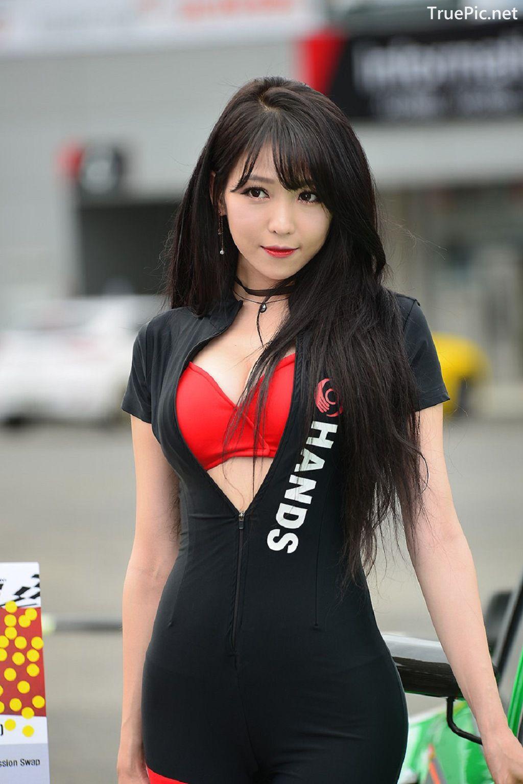 Image-Korean-Racing-Model-Lee-Eun-Hye-At-Incheon-Korea-Tuning-Festival-TruePic.net- Picture-10