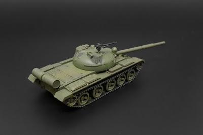 BRS144046 T-62 MBT picture 3