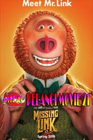 Trailer Movie Missing Link 2019