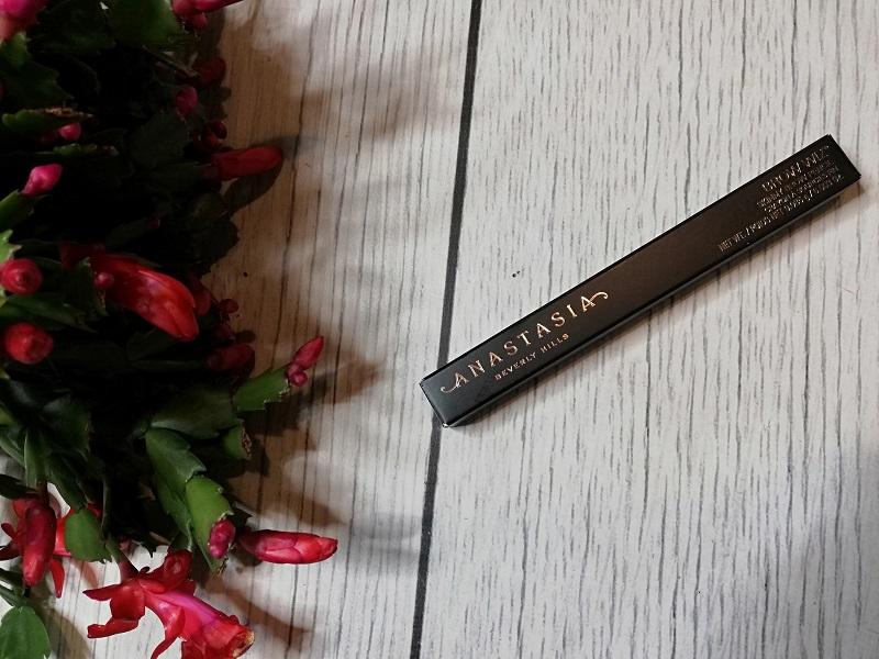 Anastasia Beverly Hills Skinny Brow Pencil Medium Brown