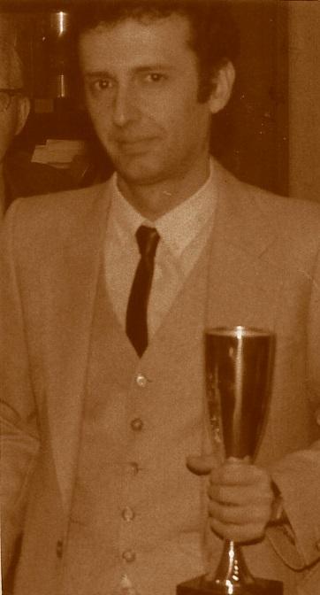 El ajedrecista Francesc Correa Garrido