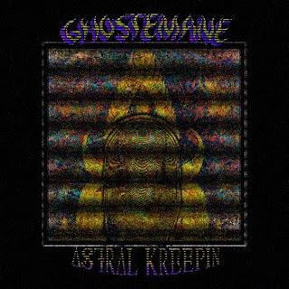 Ghostemane - Astral Kreepin [Resurrected Hitz] (2015)