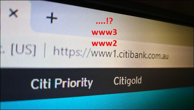 تبدأ بعض مواقع الويب بـ WWW2 أحياناً، فلما هذه البداية يا تُرى؟