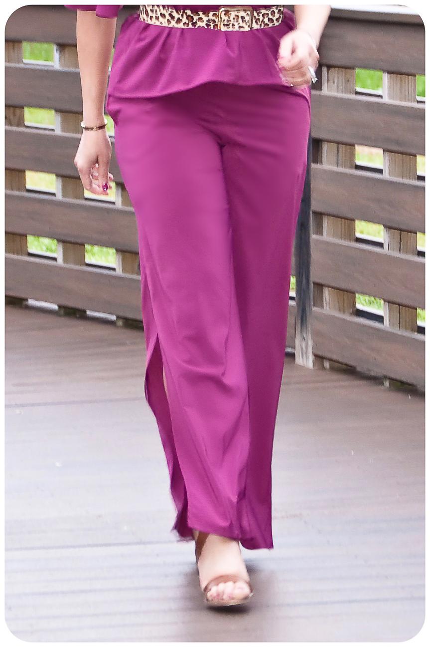 Simplicity 9051 - Tonal Dressing - Erica Bunker DIY Style!