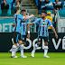 Com gol de Cortez, Grêmio vence na segunda (feira)