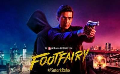 FootFairy 2020 Hindi Full Movies 480p HDTv Rip