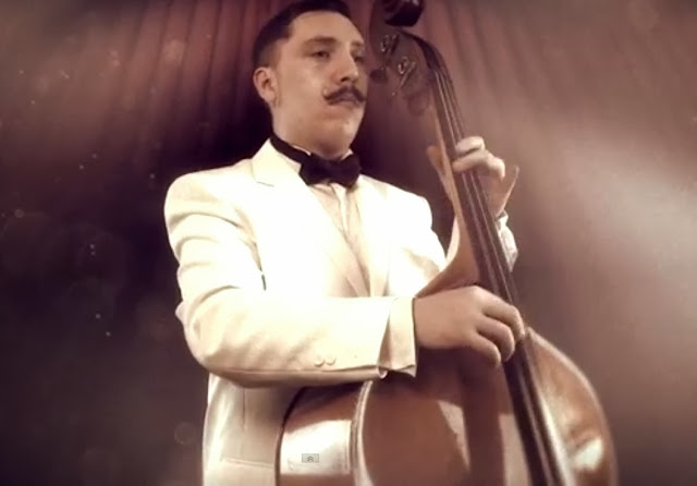 Jamie Lenman Pretty Please