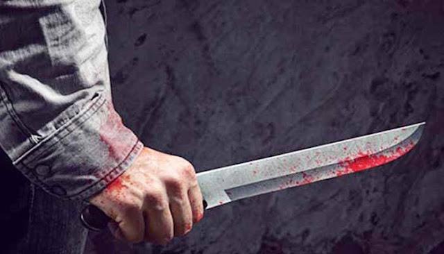 Ngeri! Pesta Pernikahan Berubah Jadi Berdarah, Seorang Tamu Tewas Ditikam