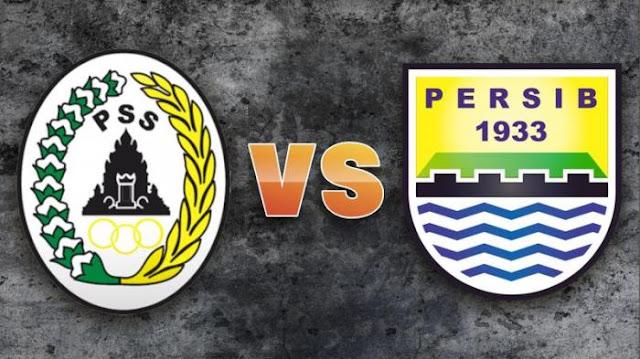 Persib Bandung Bawa 22 Pemain ka Markas PSS Sleman