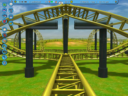 RollerCoaster Tycoon 3 Full Version