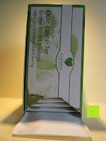 Schuber: GrüNatur Gesundheitsapotheke - Gute-Laune-Tee