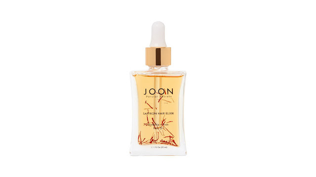 Joon Saffron Hair Elixir