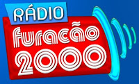Web Rádio Furacão 2000 ao vivo