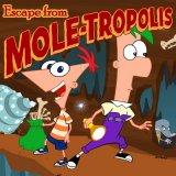 Escape from Mole-tropolis