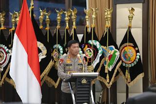 Pengejaran Pelaku Teror di Sigi, TNI dan Densus 88 di Kerahkan