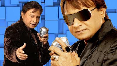 shabbir kumar was singer in ramayan