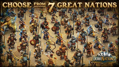 Image: DomiNations Apk