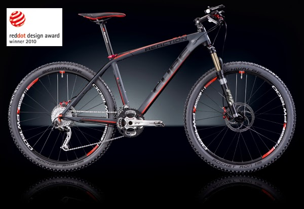 10 Sepeda Gunung Hardtail Terbaik Berbahan Carbon , Jangan