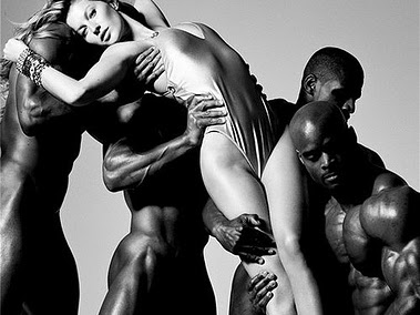 Miss Ann's Seduction: Black Men & The Problematic White Women They Champion