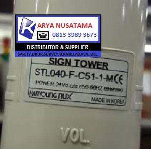 Jual Hanyoung Type STL040 - AC512L di Madiun