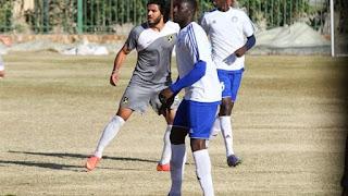 إمكانية إلغاء مباراة الهلال السوداني و النجم الساحلي