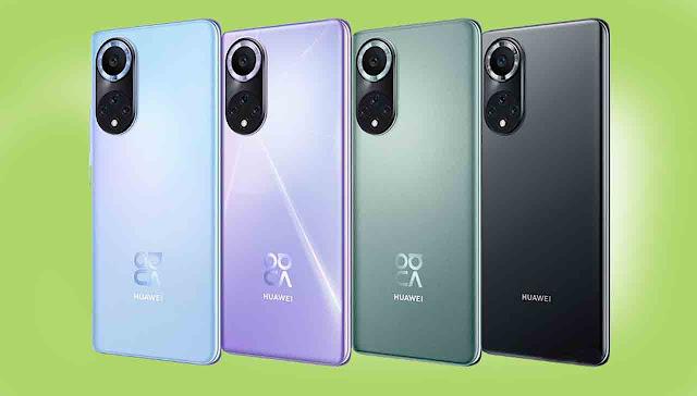 Huawei nova 9 و PRO