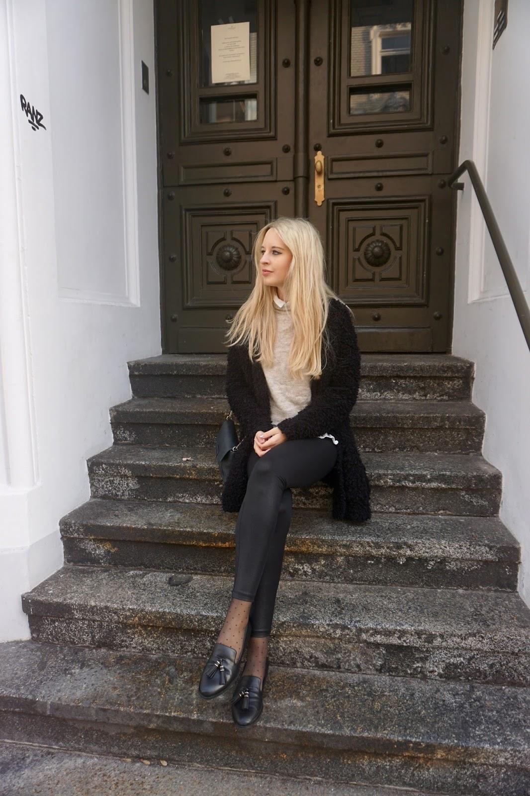 Theblondejourney Österreich Modeblog