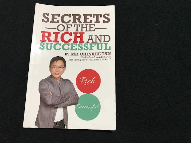 Secrets of the Rich and Successful Chinkee Tan